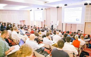 The South East European Software Testing Conference (SEETEST)